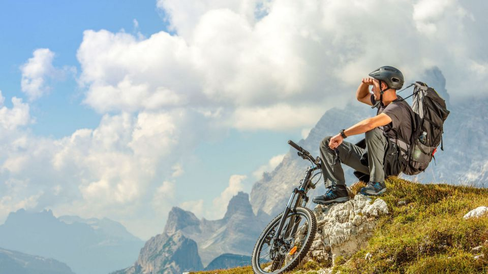 Image: Bike Friendly Alta Badia